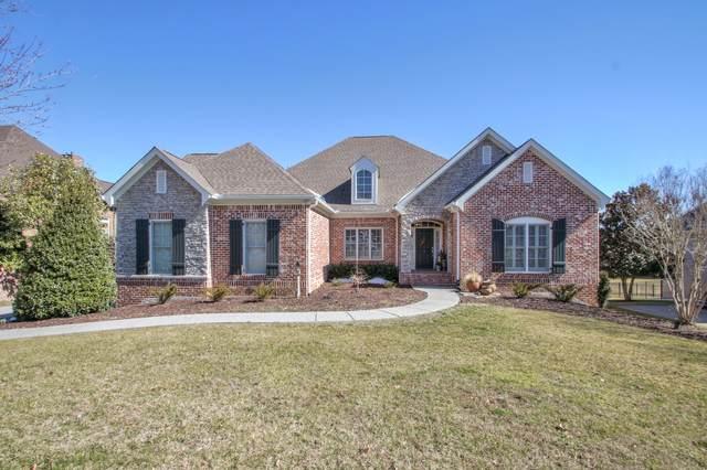 1064 Watkins Creek Dr, Franklin, TN 37067 (MLS #RTC2229095) :: Village Real Estate