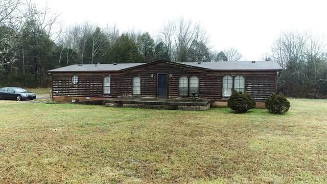 10454 Central Pike, Mount Juliet, TN 37122 (MLS #RTC2229100) :: Village Real Estate