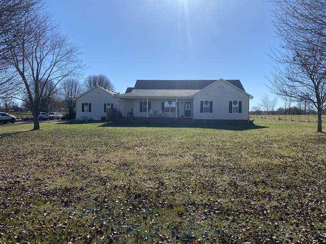 123 Staggs Rd, Ethridge, TN 38456 (MLS #RTC2229101) :: Live Nashville Realty
