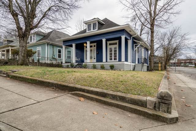 320 Vaughn St., Nashville, TN 37207 (MLS #RTC2229102) :: Keller Williams Realty