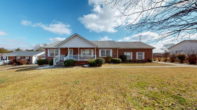206 Sondra Ct, Mount Juliet, TN 37122 (MLS #RTC2229113) :: Kenny Stephens Team