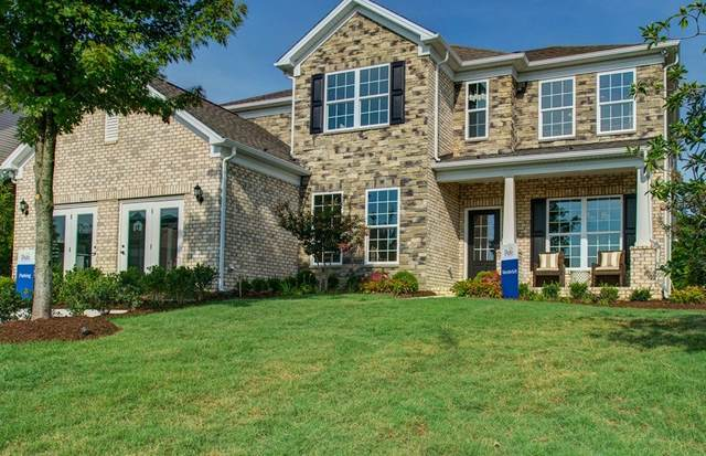 1000 Brixworth Dr, Thompsons Station, TN 37179 (MLS #RTC2229118) :: Ashley Claire Real Estate - Benchmark Realty