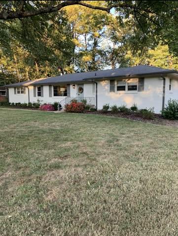 1111 Houston Dr, Murfreesboro, TN 37130 (MLS #RTC2229139) :: Village Real Estate