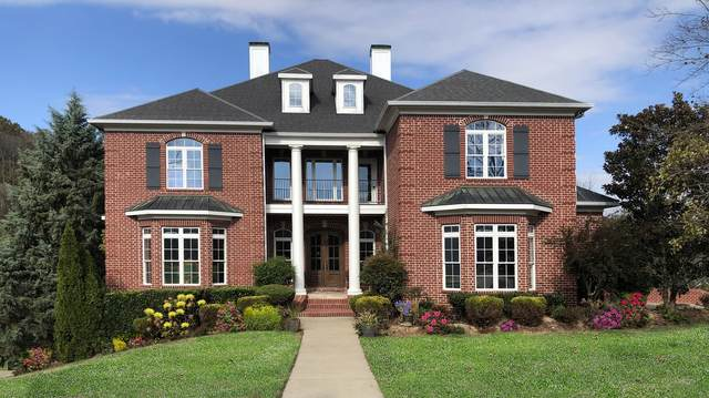 8204 Penn Way Ct, Franklin, TN 37064 (MLS #RTC2229195) :: Village Real Estate