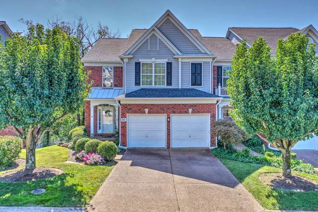 231 Green Harbor Rd #90, Old Hickory, TN 37138 (MLS #RTC2229202) :: Village Real Estate