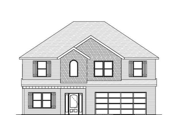 141 Chalet Hills, Clarksville, TN 37040 (MLS #RTC2229210) :: Trevor W. Mitchell Real Estate