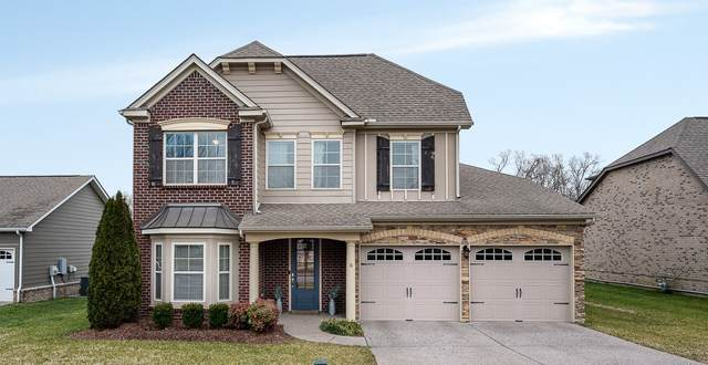 6046 Yellowstone Dr, Nolensville, TN 37135 (MLS #RTC2229239) :: Village Real Estate