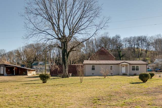 102 Presby Ave, Petersburg, TN 37144 (MLS #RTC2229241) :: Nashville on the Move