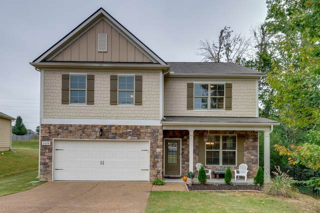 3028 Alan Dr, Spring Hill, TN 37174 (MLS #RTC2229285) :: Real Estate Works