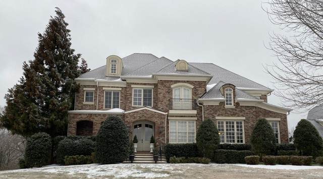1 Medalist Ct, Brentwood, TN 37027 (MLS #RTC2229316) :: The Helton Real Estate Group