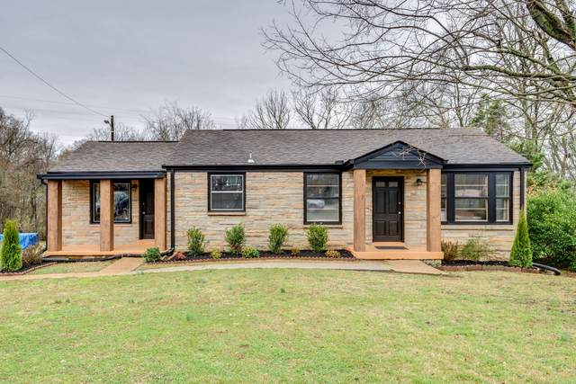112 Donald St, Nashville, TN 37207 (MLS #RTC2229317) :: Real Estate Works