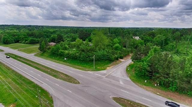 2100 Hwy 72, Killen, AL 35645 (MLS #RTC2229364) :: Nashville on the Move