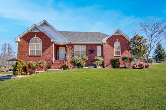 1002 Deann Ct, Cottontown, TN 37048 (MLS #RTC2229444) :: Village Real Estate