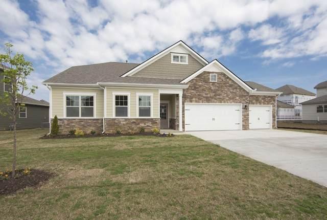 1035 Alta Vista Lane Lot 15, Smyrna, TN 37167 (MLS #RTC2229464) :: Kenny Stephens Team
