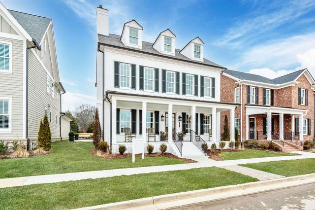290 Stephens Valley Blvd, Nashville, TN 37221 (MLS #RTC2229476) :: FYKES Realty Group