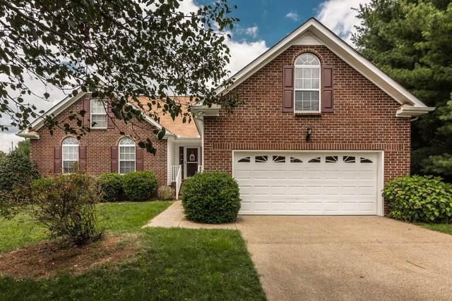1200 Wentworth Dr, Gallatin, TN 37066 (MLS #RTC2229486) :: Village Real Estate