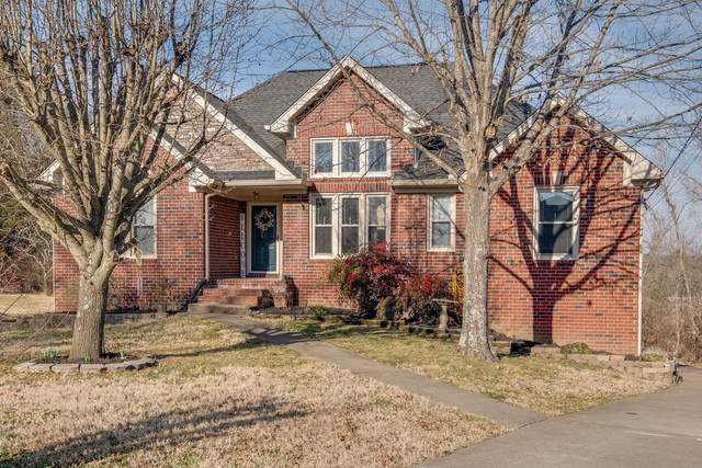 5421 Roxborough Pt, Hermitage, TN 37076 (MLS #RTC2229490) :: The Godfrey Group, LLC