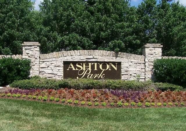 293 Keswick Grove Ln, Franklin, TN 37067 (MLS #RTC2229527) :: The Adams Group