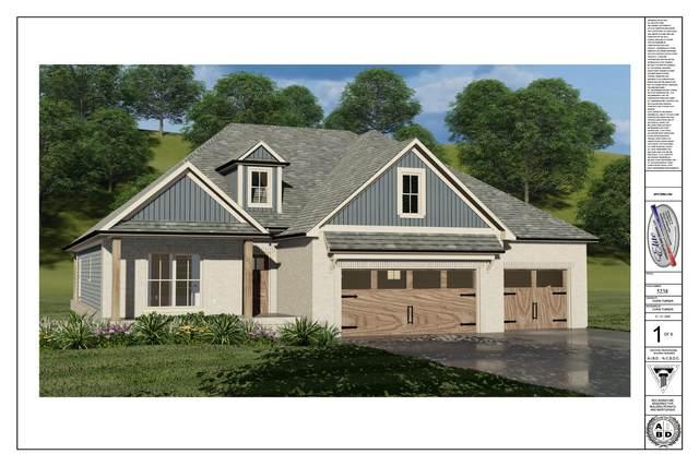 0 Sandstone Circle, Murfreesboro, TN 37130 (MLS #RTC2229534) :: John Jones Real Estate LLC
