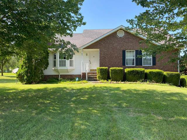 1787 Cabana Dr, Clarksville, TN 37042 (MLS #RTC2229546) :: Your Perfect Property Team powered by Clarksville.com Realty