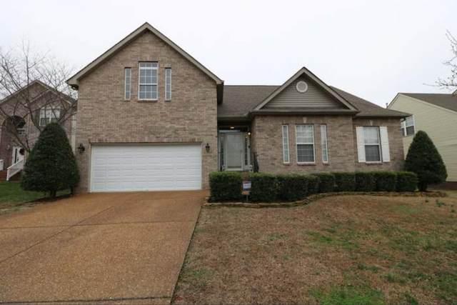 114 Fieldcrest Ct, Hendersonville, TN 37075 (MLS #RTC2229570) :: Village Real Estate