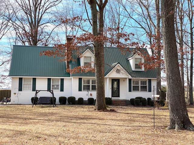 16707 Ennis Rd, Athens, AL 35613 (MLS #RTC2229574) :: Berkshire Hathaway HomeServices Woodmont Realty