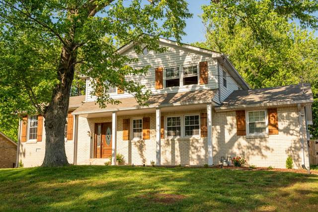 5128 Brucewood Dr, Nashville, TN 37211 (MLS #RTC2229603) :: Armstrong Real Estate