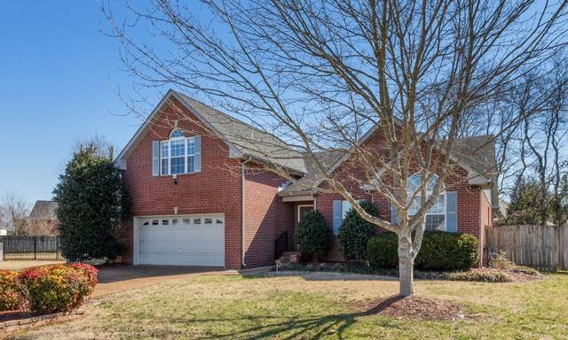2999 Barnstable Ct, Murfreesboro, TN 37127 (MLS #RTC2229611) :: Nelle Anderson & Associates
