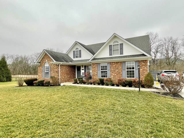 194 Auburn Hills Dr, Woodbury, TN 37190 (MLS #RTC2229649) :: The Adams Group
