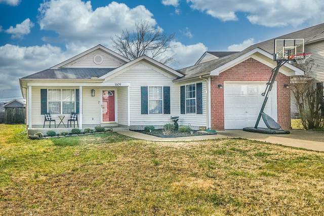 1609 Wynnhaven Ct, Madison, TN 37115 (MLS #RTC2229658) :: Randi Wilson with Clarksville.com Realty