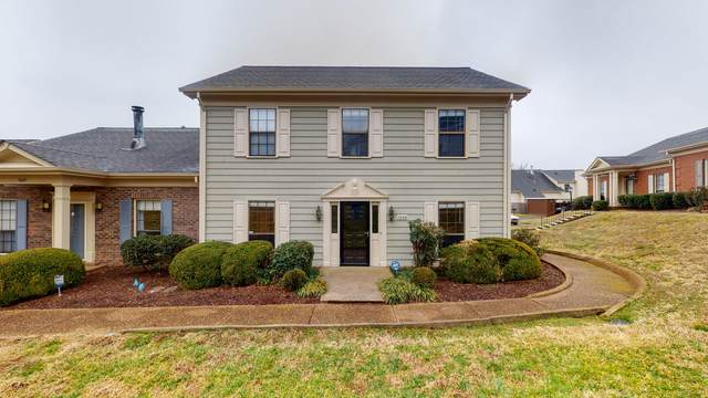 1228 Brentwood Point, Brentwood, TN 37027 (MLS #RTC2229680) :: Village Real Estate
