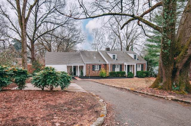 2901 Woodlawn Drive, Nashville, TN 37215 (MLS #RTC2229691) :: Berkshire Hathaway HomeServices Woodmont Realty