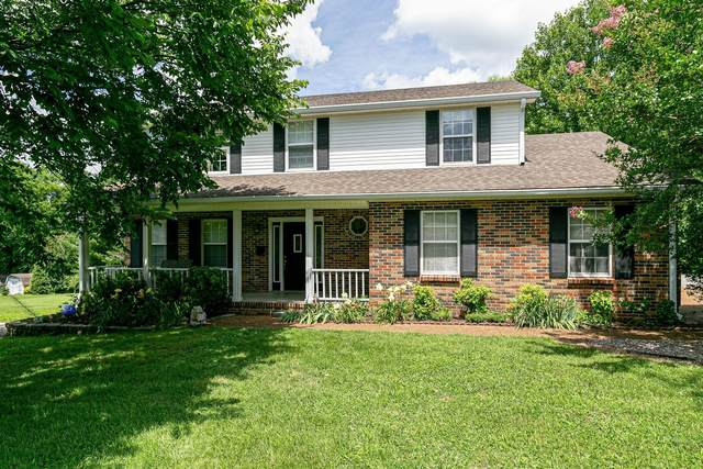 95 Oak Valley Dr, Spring Hill, TN 37174 (MLS #RTC2229711) :: Nelle Anderson & Associates