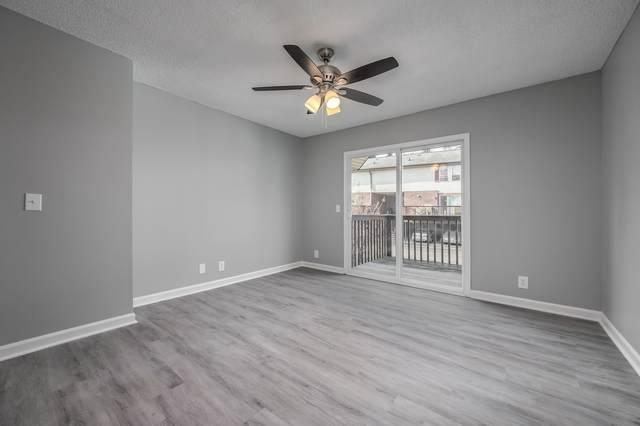 500 Paragon Mills Rd N20, Nashville, TN 37211 (MLS #RTC2229736) :: Team Wilson Real Estate Partners