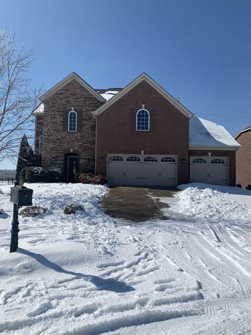 2305 Redwood Trl, Thompsons Station, TN 37179 (MLS #RTC2229786) :: The Helton Real Estate Group