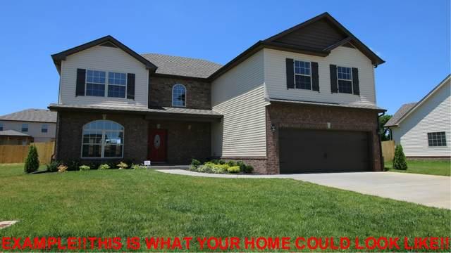 149 Charleston Oaks, Clarksville, TN 37042 (MLS #RTC2229788) :: Randi Wilson with Clarksville.com Realty