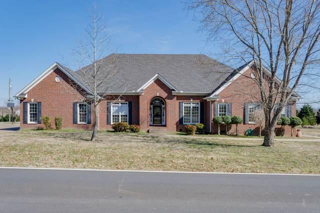 800 Austins Way, Mount Juliet, TN 37122 (MLS #RTC2229796) :: Village Real Estate