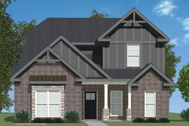 6409 Armstrong Dr, Hermitage, TN 37076 (MLS #RTC2229797) :: Team Jackson | Bradford Real Estate