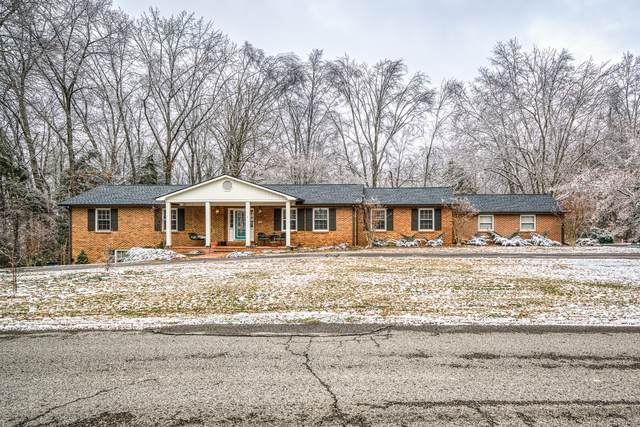 1445 Hillsdale Dr, Cookeville, TN 38506 (MLS #RTC2229857) :: Village Real Estate