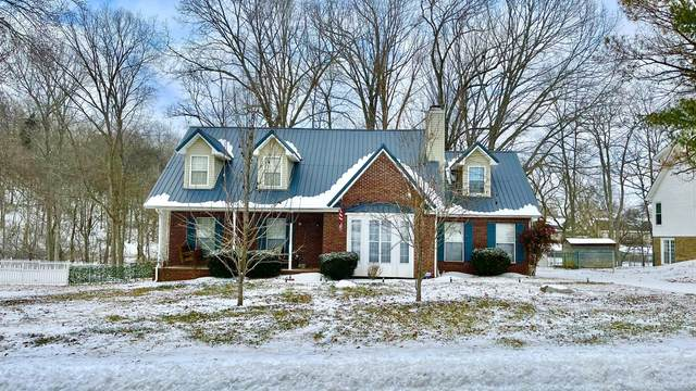 3426 Clearwater Dr, Clarksville, TN 37042 (MLS #RTC2229865) :: Hannah Price Team