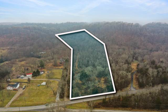 1929 Carters Creek Pike, Franklin, TN 37064 (MLS #RTC2229879) :: Berkshire Hathaway HomeServices Woodmont Realty
