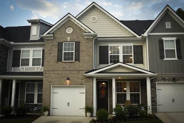 3237 Brookberry Ln, Murfreesboro, TN 37129 (MLS #RTC2229881) :: The Miles Team | Compass Tennesee, LLC