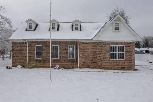415 Charity Ln, Smithville, TN 37166 (MLS #RTC2229894) :: Oak Street Group