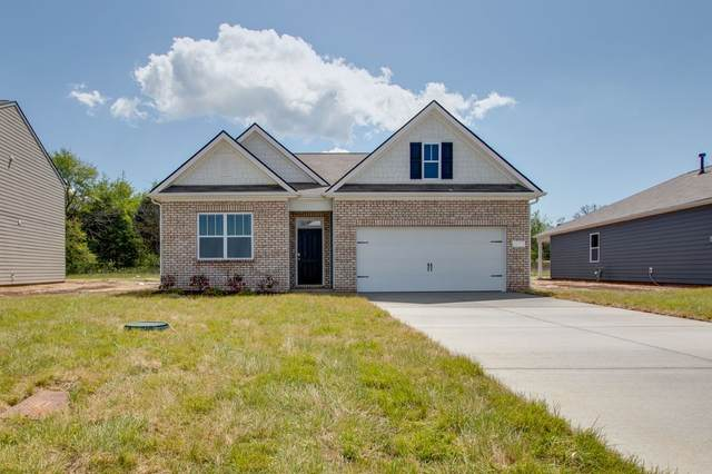 127 Willy Mae Rd #119, Murfreesboro, TN 37129 (MLS #RTC2229903) :: Berkshire Hathaway HomeServices Woodmont Realty