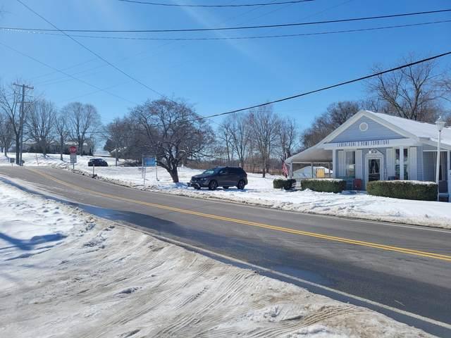 1105 Pleasant View Main Street, Pleasant View, TN 37146 (MLS #RTC2229904) :: Village Real Estate