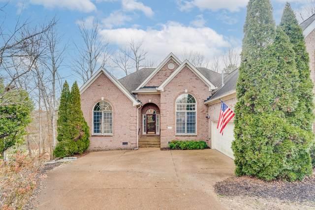 4604 Sterling Cross, Nashville, TN 37211 (MLS #RTC2229912) :: Village Real Estate