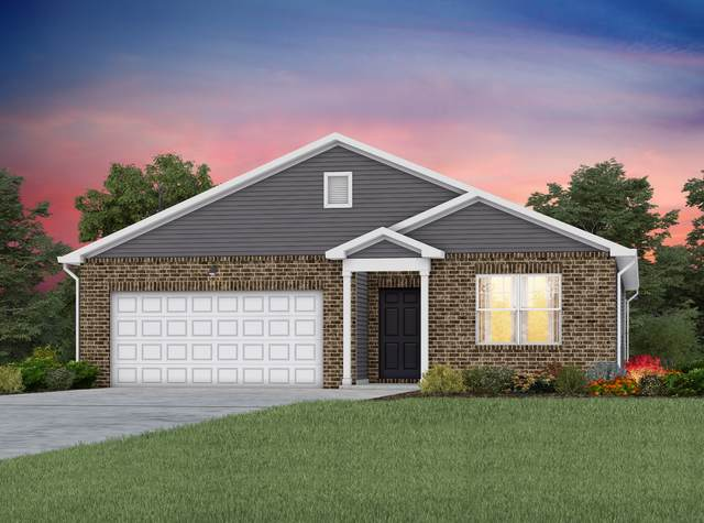 0 Jack Fault Street, Murfreesboro, TN 37127 (MLS #RTC2229923) :: John Jones Real Estate LLC