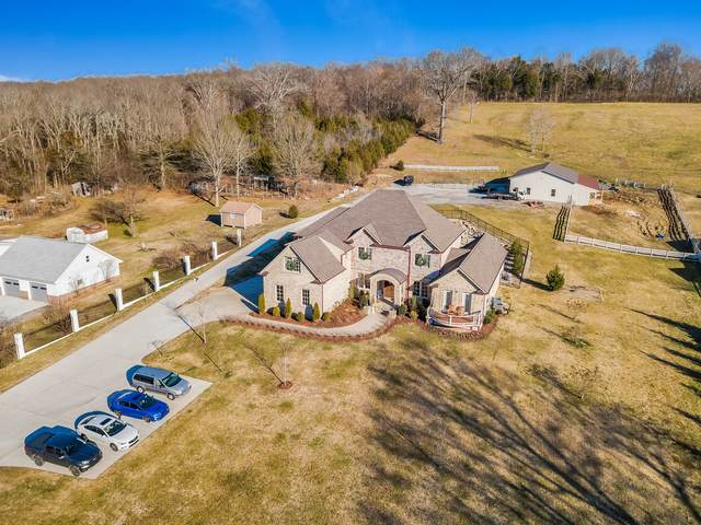5898 Cane Ridge Rd, Antioch, TN 37013 (MLS #RTC2229924) :: Team Wilson Real Estate Partners