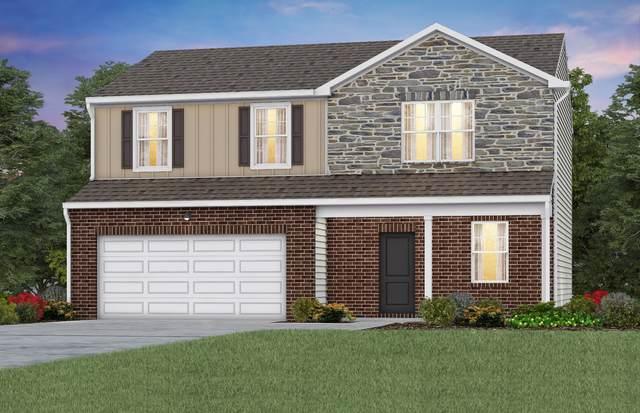 0 Jack Faulk St Lot 14, Murfreesboro, TN 37127 (MLS #RTC2229925) :: John Jones Real Estate LLC