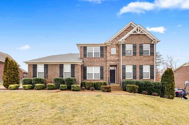 7112 Triple Crown Ln, Fairview, TN 37062 (MLS #RTC2229944) :: Village Real Estate